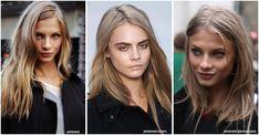 Les plus belles nuances de blonds repérées sur Pinterest - L'officieux Shades, Beauty, Hair Style, Hair, Color