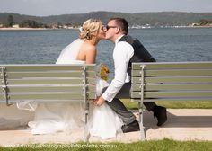 Wedding at Umina Beach.
