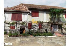 5 camere, casa de vanzare - Loamnes - 69278 • www.storia.ro