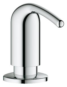 Grohe 40553 Ladylux Soap/Lotion Dispenser
