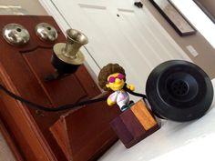 #discostu #simpsons #shelflifeshop #phones. Check out @shelflifeshop to elevate your toys.