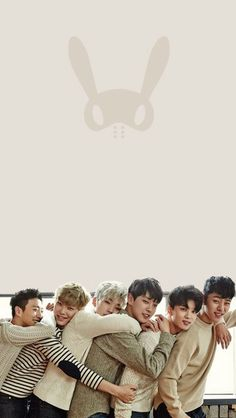BAP wallpaper