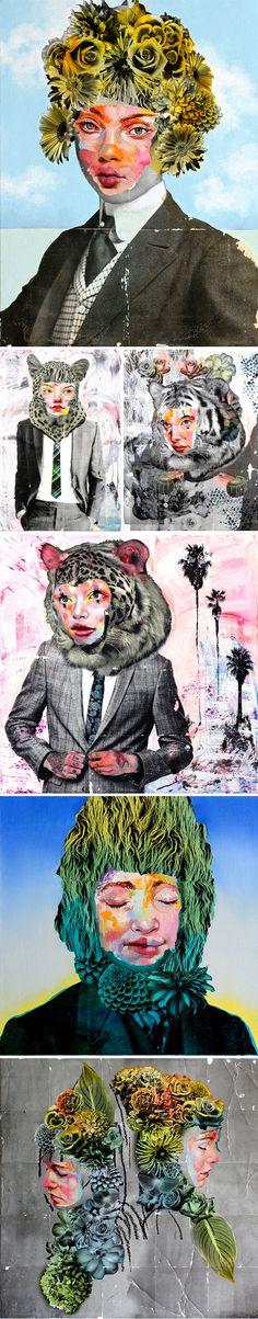 The Jealous Curator /// curated contemporary art  /// am debrincat