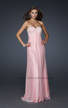 Love the color for brides maid dresses..