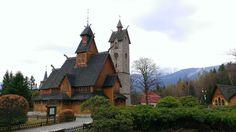 Kościół Wang w Karpacz, Województwo dolnośląskie