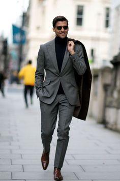 Winter street style inspiration #1 @proulxjustice #lookgoodfeelgooddogood
