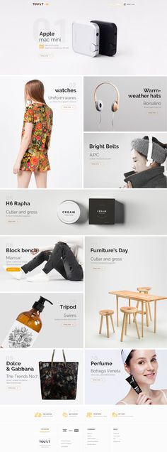 https://themeforest.net/item/touxt-ecommerce-psd-template/15236617?ref=Datasata
