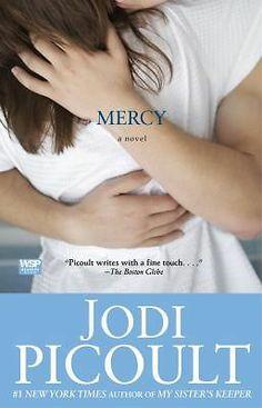 Mercy Jodi Picoult Good Condition Book 0743422449 | eBay