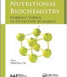 Pdfbiochemistry6theditionc2017garrettgrishamebook ebooks nutritional biochemistry current topics in nutrition research pdf humannutrition fandeluxe Choice Image