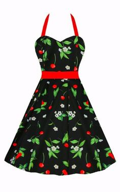 love. #pinup #rockabilly dresses #greaselightening #50s
