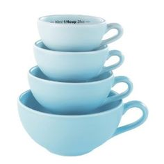 Nigella Lawson Living Kitchen Measuring Cups Se