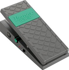 Ibanez WH10V2 Classic Ibanez Wah-Pedal