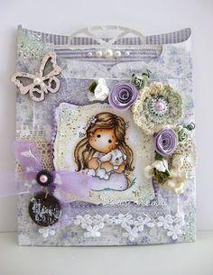 Live & Love Crafts' Inspiration and Challenge Blog