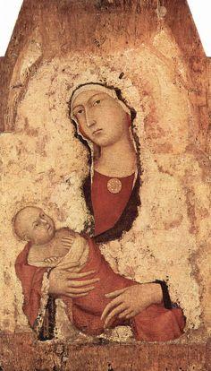Simone Martini 064 - Simone Martini - Wikipedia