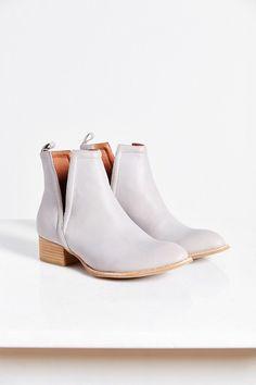 Jeffrey Campbell Muskrat Cutout Boot on shopstyle.com