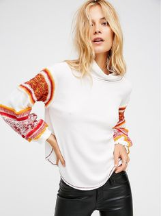 Northern Lights Swit from Free People!