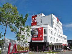Tunes Hotel, Bintulu, Sarawak