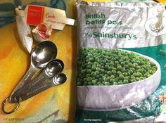 STELLAR RECIPE : EASY PEASY CURRIED SPICE RICE