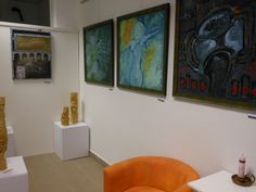 Galerie Jablonec nad Nisou Gallery Wall, Frame, Painting, Home Decor, Art, Picture Frame, Art Background, Decoration Home, Room Decor