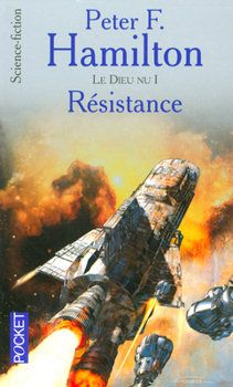 Rupture dans le réel - 1/3 : Genèse Peter F. HAMILTON Titre original ...