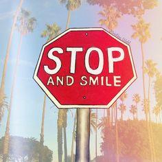 Stop! En lach
