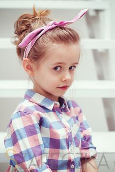 www.szafeczka.com #girl #kid #fashion plaid shirt