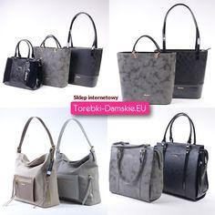 Przygotowaliśmy katalog z nowymi modelami i wersjami kolorystycznymi na sezon jesienno - zimowy. Zapraszamy: http://torebki-damskie.eu/katalog-polskie-torebki.pdf New collection of handbags designed and produced in Poland