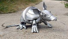 esculturas animais calotas (6)