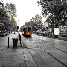 Aperitivo Tram Milano