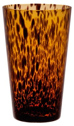 S/4 Tortoise Highball Glasses | Cheers! | One Kings Lane