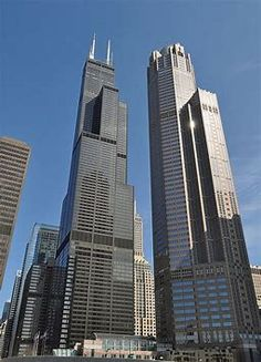 Image result for willis tower Willis Tower, Skyscraper, Multi Story Building, Image, Skyscrapers