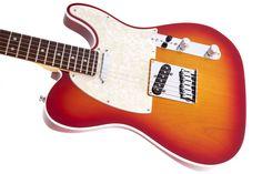 American Deluxe Telecaster®   American Deluxe Series   Fender®