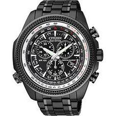 950265011df Relógio Masculino Citizen Cronógrafo Esportivo TZ30160P Relógios Masculinos