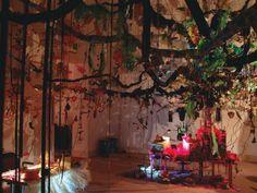 Gerda Steiner and Jörg Lenzlinder | Creating ever-changing art experiences. #ContemporaryArtLessons