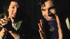 I knew ... silly boys!!!!   You GOTTO Love these guys!     for King & Country Confessional...Part 2 (APRIL FOOLS!)