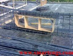 الصناديق الخشبية المستخدمة لمرور دكت التكييف - Wooden boxes for the passage of air conditioning ducts | smartengs Hvac Ductwork, Wooden Boxes, Places To Visit, Website, Wood Boxes, Wooden Crates, Wood Crates