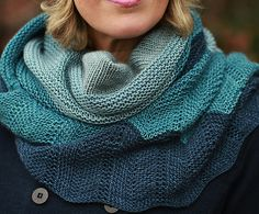 Hayley's Comet by Plucky Knitter Design