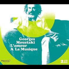 Georges Moustaki - L'Amour a La Musique