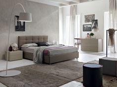 Camera da letto #salerno #montella #arredamento #design #mobili #calligaris #cucinelube #creokitchens #divani #letti