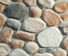 Valley Brook River Rock Flats - Custom Made At Time Of Order - Lead Time 2-3 Weeks