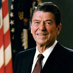 I am You are The Gipper!! Which Conservative President Are You?