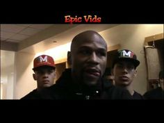 """Floyd Mayweather Jr. on Conor McGregor, UFC """"I'm the face of MMA"""""""