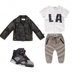 Trends in Boys' Wear Toddler Boy Fashion, Little Boy Fashion, Toddler Boy Outfits, Fashion Kids, Toddler Boys, Teen Boys, Fashion 2016, Fall Fashion, Fashion Women