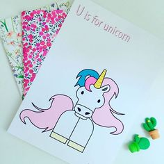 Happiness is believing in Unicorns  #happiness #unicorn #magic #coolkids #nursery #kidsroom #babystuff #kidsgifts #kidsgiftideas #kidsroomdecor