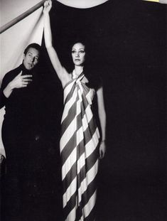 Halston was THE name in 70s glamor for beauties like Bianca Jagger and ...  Marisa Berenson  naughtymess.blogspot.com