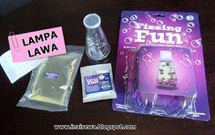 Ina i Sewa: 60 Eksperymentów dla dzieci - zestawienie Fiji Water Bottle, Lava Lamp, Fun, Science, Hilarious