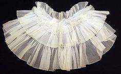 Collar - ca.1807 British cotton The MET