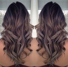22 Sombra elegante pelo para brillar en verano! #brillar #elegante #para #pelo #Sombra #verano