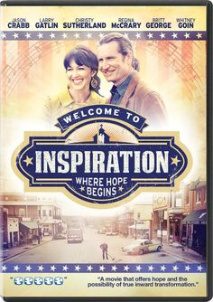 We all look for spiritual success, and Welcome To Inspiration has a loving message of faith, family and fun to apply study and scripture in our daily lives to achieve the spiritual success we long for. It speaks to planting seeds, discipleship, self-study, and hopes to spark a moving experience through cinema in the hearts of its audience!