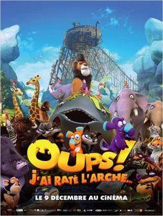 Télécharger Oups ! J'ai raté l'Arche ! 2015 en Qualité DVDRip http://telechargerzones.com/telecharger-oups-jai-rate-larche-2015-en-qualite-dvdrip/